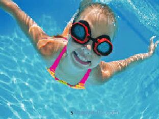 Какая польза от плавания