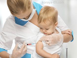 Нужно ли ребенка прививать от пневмококковой инфекции