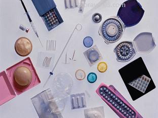 Какие существуют методы контрацепции