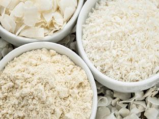 Кокосовая мука: полезные свойства и как использовать
