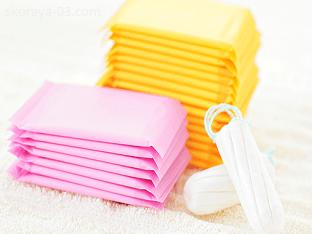 О чём говорят обильные кровяные выделения в период менструации