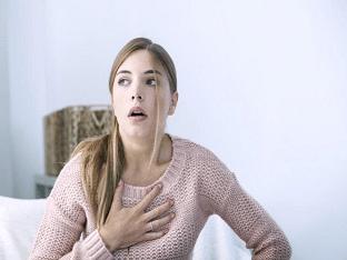 Могут ли микробы лёгких защитить от астмы