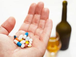 Сколько после приема антибиотиков нельзя пить алкоголь