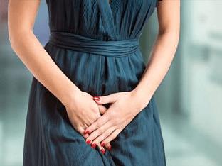 Жжение и зуд в интимной зоне у женщин