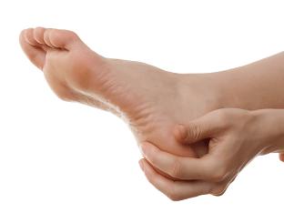 Болит пятка: чем лечить в домашних условиях