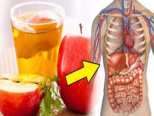 Какова польза и вред яблочного сока для организма