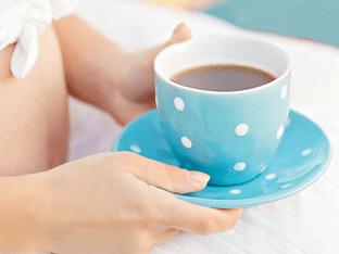 Когда пить кофе во время беременности запрещено