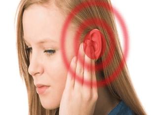 Почему звенит в ушах и как избавиться от звона
