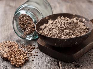 Мука из семян льна: применение с пользой