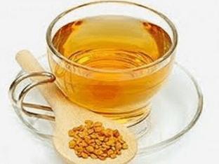 Желтый чай из Египта: польза и вред