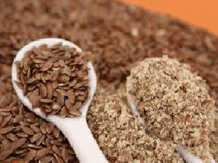 Как принимать семена льна для лечения желудка