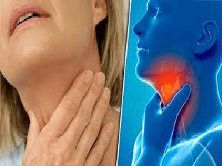 Ломит тело и болит горло, температура: как лечиться