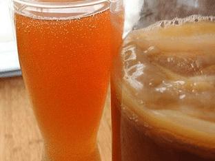 Чайный гриб: польза, рецепты и правила употребления