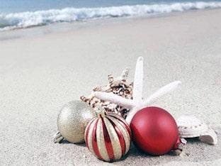 Где отдохнуть в январе: отдых на Новый год