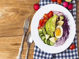 Как правильно составить режим питания. Правильное питание для похудения, каким должен быть рацион