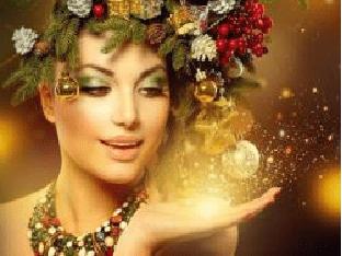 Новогодние заговоры помогут в исполнении желаемого