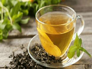 Почему так полезен зеленый чай