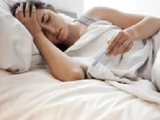 Чем сбить температуру быстро в домашних условиях