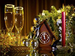 Приметы на Новый год: праздничные обычаи и традиции