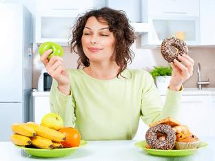 Как снизить холестерин с помощью продуктов и очистить сосуды