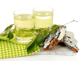 Настойка на березовых почках: применение и рецепты