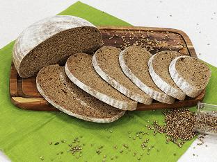 Как правильно приготовить подовый хлеб