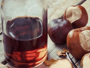 Лечебные рецепты настойки каштана: как приготовить и противопоказания?