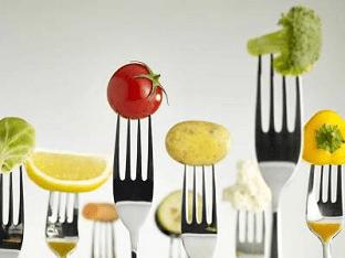 Что значит раздельное питание для похудения меню