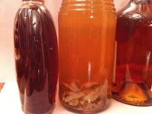 Как приготовить бобровую струю в домашних условиях