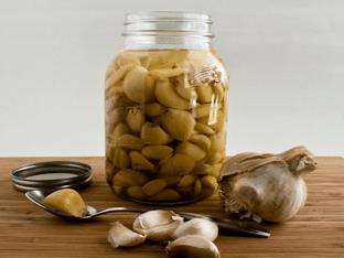Как приготовить настойку чеснока на водке