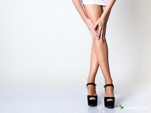 Похудение ног в домашних условиях эффективно