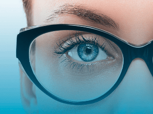 Аккомодация глаза: что это такое, лечение?