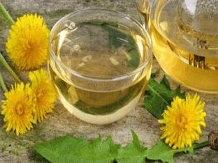 Настой из цветков одуванчика: рецепты приготовления и способы применения в домашних условиях