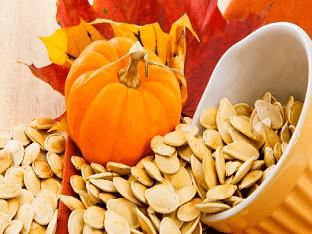 Как правильно принимать тыквенные семена для лечения