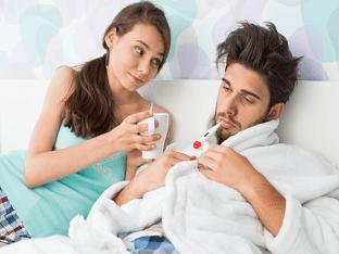 Можно ли во время простуды заниматься сексом