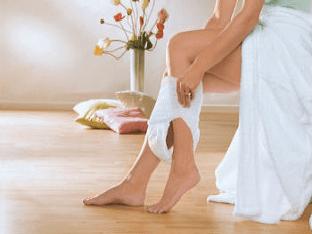 Выделения после родов нормальные и патологические