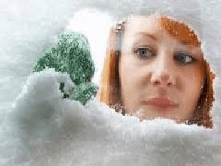 Зимняя депрессия, что делать