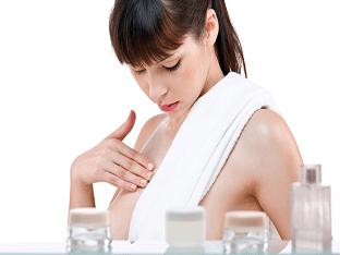 Возможно ли увеличить грудь маслами
