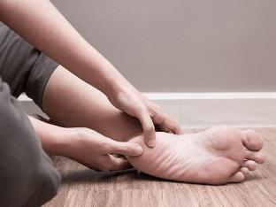 Шпора на ступне: причины появления и лечение в домашних условиях