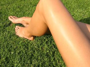 Как похудеть в ногах за неделю с помощью упражнений и диеты