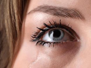 Попала соринка в глаз – что делать