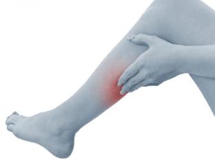 Сводит пальцы ног: причины, профилактика судороги