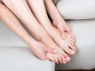 Заболевания пальцев ног симптомы и лечение