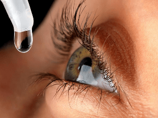 Зачем нужны капли для глаз и как их выбрать