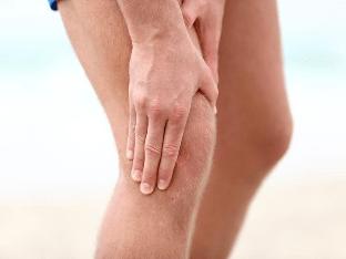 Каковы естественные способы от боли в коленных суставах