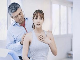 Острый гнойный бронхит: основные симптомы и методы лечения