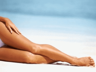Похудение ног - питание и эффективные упражнения для мужчин и женщин