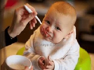 Чем кормить ребенка при дисбактериозе