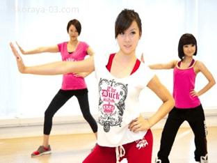Какие танцы помогают быстро похудеть