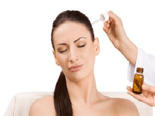 Какие есть народные средства от выпадения волос
